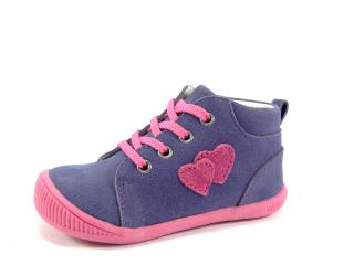 Protetika obuv lila Baby
