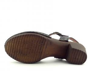 Rizzoli obuv černá 5111389