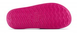 COQUI nazouvák candy pink 7082