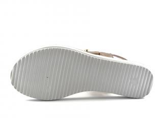 Sandály Inblu růžové BM44