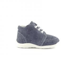Beda dětská obuv riflovina 060754
