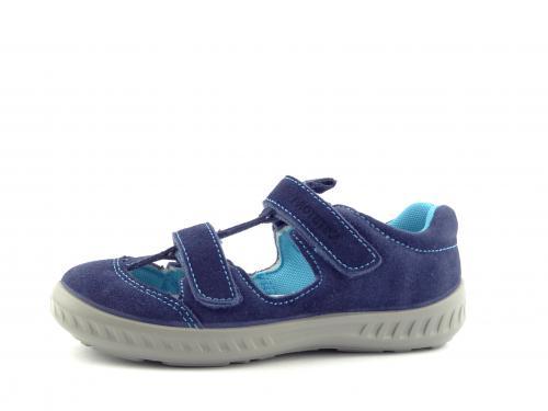 Protetika sandál navy Gers