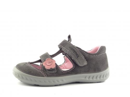 Protetika sandál šedý Gers