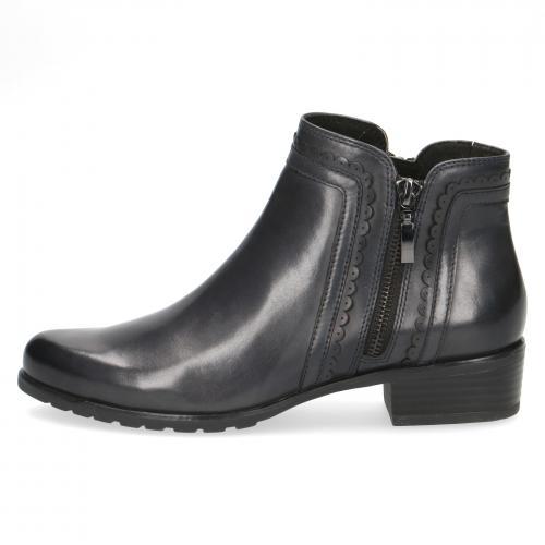 Kotníková obuv ocean CAPRICE 25312