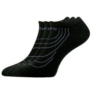 Voxx Ponožky černé Rex 02