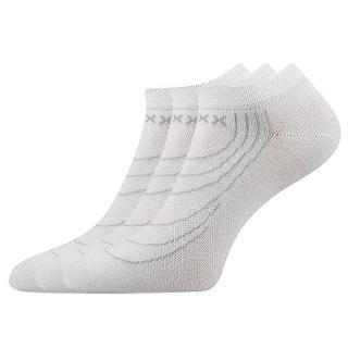 Voxx Ponožky bílé Rex 02