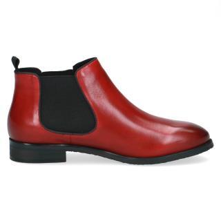 Kotníková obuv CAPRICE 25327