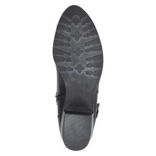 Kotníková obuv černá CAPRICE 25309