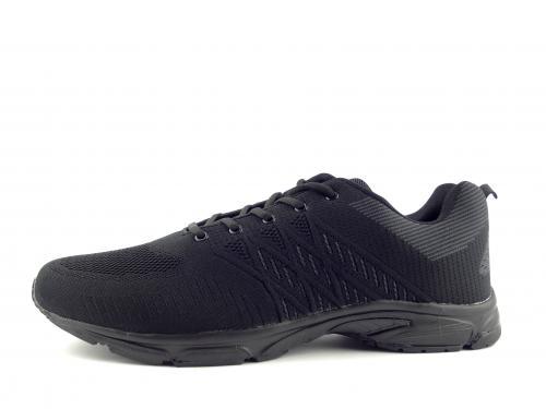 DK obuv černá SA3005