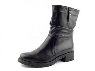 Kotníková obuv Aurelia 2141