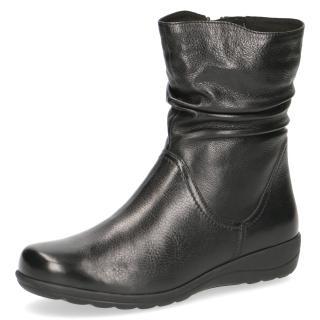 Kotníková obuv černá CAPRICE 26406