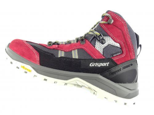 Obuv Grisport trek 14407S7G