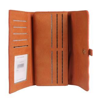 Peněženka Lulu cihlová S20 170