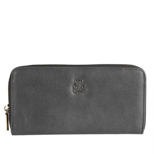 Peněženka Lulu šedá A20192