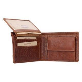 Lagen peněženka TAN LG 6504/T