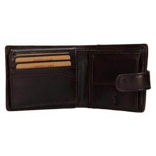Lagen peněženka hnědá 1997/T