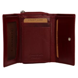 Lagen peněženka cherry 50453