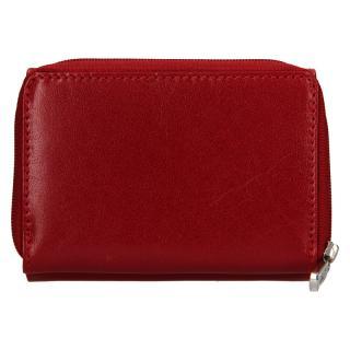 Lagen peněženka červená 50453