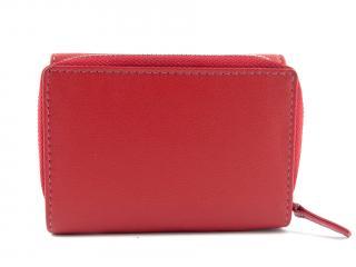 Lagen peněženka červená BLC/4320