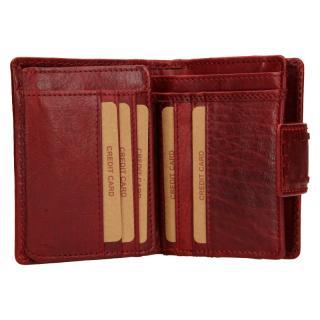 Peněženka Lagen červená 2094