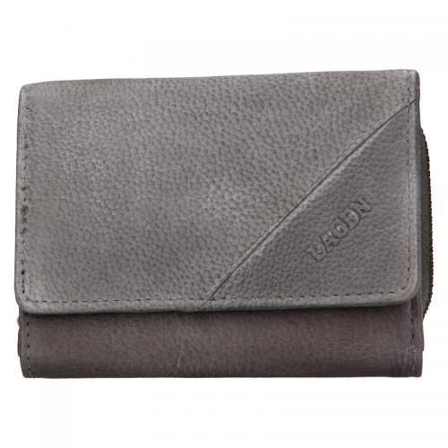Lagen peněženka šedá LG2522/D