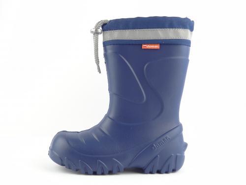 Sněhule Mammut S 0300 Demar modrá