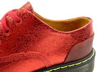 Selma 3 dírkové červené 14D01F8 červená