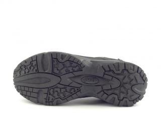 Softshell obuv DK 1096 černá