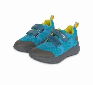 Dětská obuv D.D.step F61 394 modrá