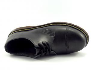 Steel boty 3 dírky 101/102/AL/KEN černá