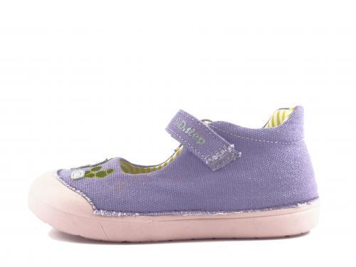 Dívčí sandál D.D.step C066 259A  fialová