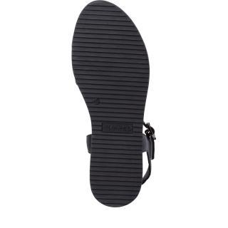 Tamaris sandály 28225 černá