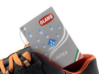 Obuv Olang ZENITH 816 antracite