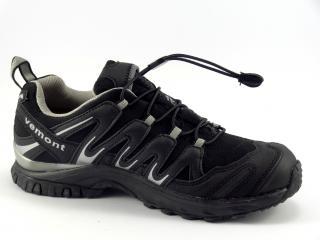 Vemont soft-shelová obuv černá