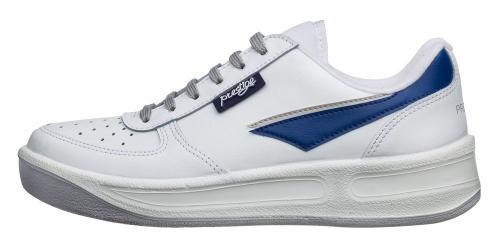 Prestige obuv M86808 bílá