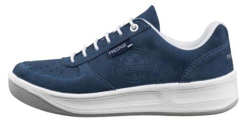 Prestige obuv M86808 modrá denim