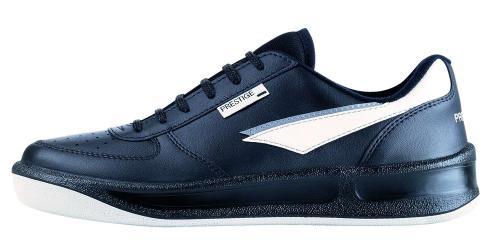 Prestige obuv M86808 černá