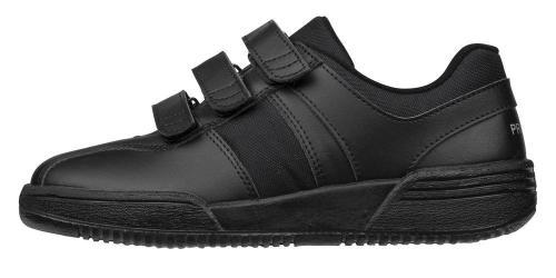 Prestige obuv M40810 velcro černá