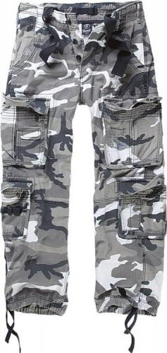 Brandit kalhoty 1003 Pure Vintage urban