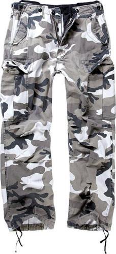 Brandit kalhoty 1001 M65 Vintage urban