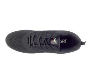DK obuv SA3005 černá