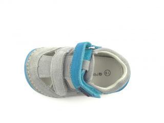 Protetika sandál dětský FLIP  tyrkys
