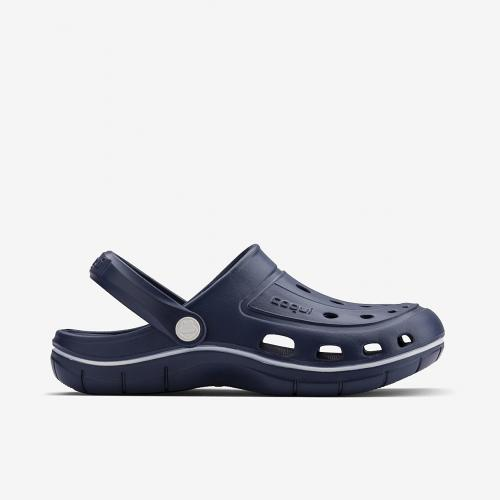 6352 sandály COQUI 6352 navy