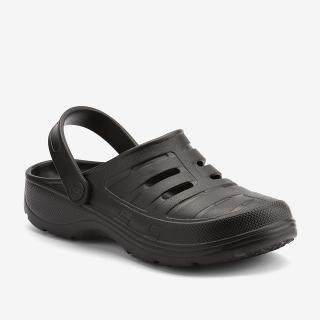 COQUI sandály 6305 černá