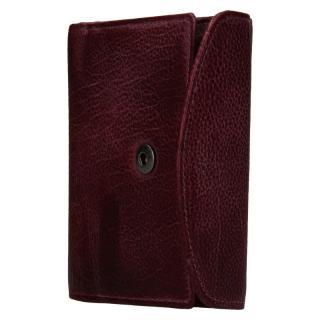 Lagen peněženka LG-2523/D peněženka plum