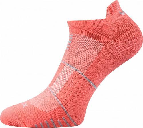 Woxx ponožky Avenar meruňková