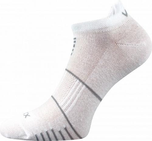 Woxx ponožky Avenar bílá