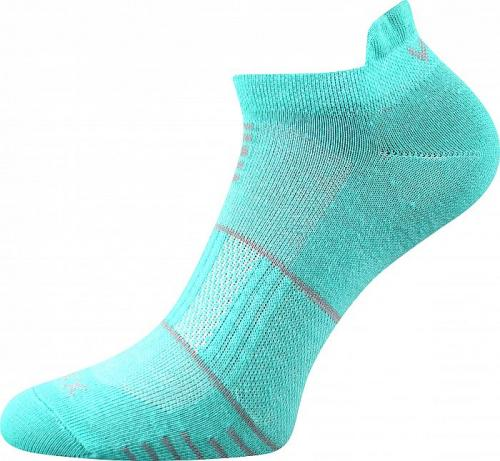 Woxx ponožky Avenar sv. tyrkys