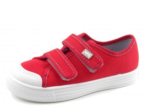 Befado dětské plátěnky 440X 012 červená