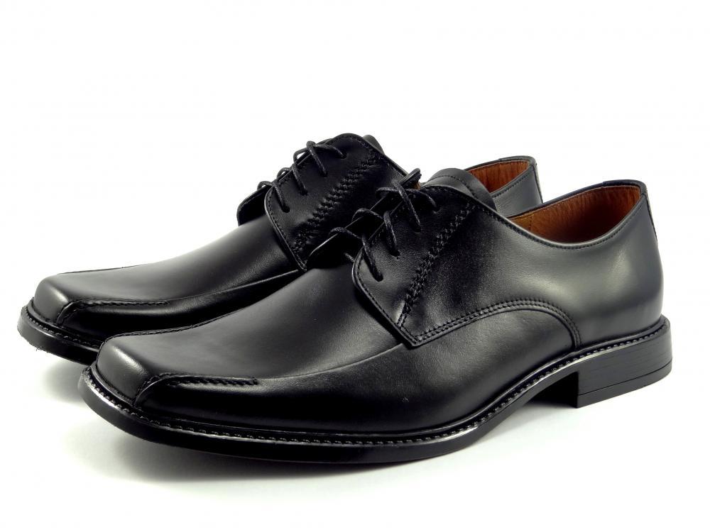 Pánská společenská obuv f22c2822721